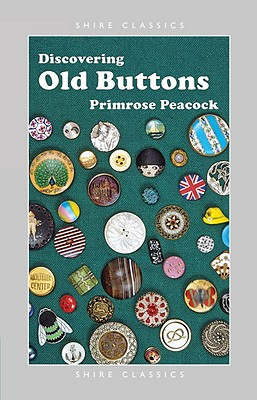 Discovering Old Buttons Cover Image