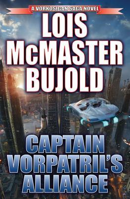 Captain Vorpatril's Alliance Cover
