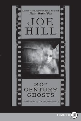 20th Century Ghosts LP Cover Image