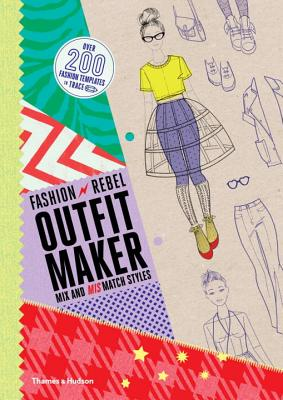 Fashion Rebel Outfit Maker: Mix and mismatch styles Cover Image