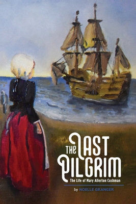The Last Pilgrim Cover Image