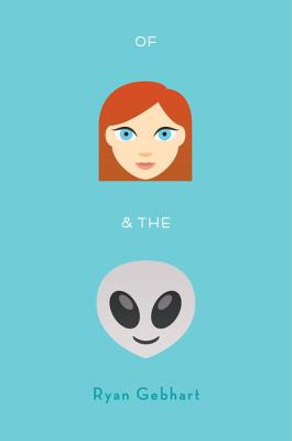Of Jenny and the Aliens Cover Image