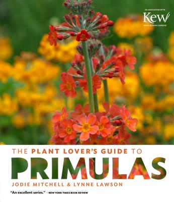 The Plant Lover's Guide to Primulas (The Plant Lover's Guides) Cover Image