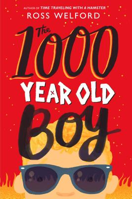 The 1000 Year Old Boy Cover Image