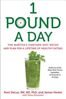 1 Pound a Day Cover
