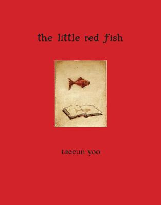The Little Red Fish Cover