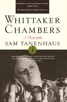 Whittaker Chambers: A Biography Cover Image