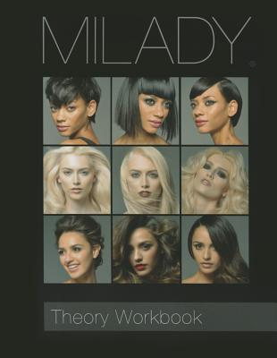 Theory Workbook for Milady Standard Cosmetology Cover Image