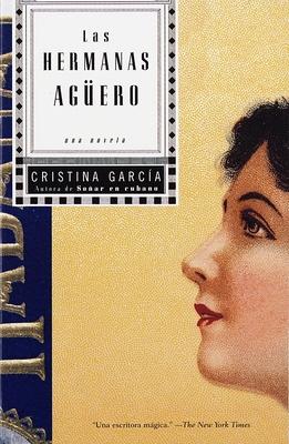 Las Hermanas Aguero Cover