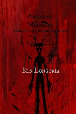 American Monsters: A Collection of Short Stories Cover Image