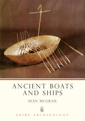 Ancient Boats and Ships Cover