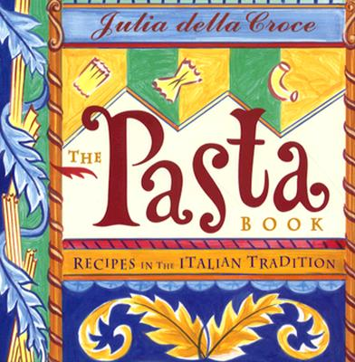 The Pasta Book Cover