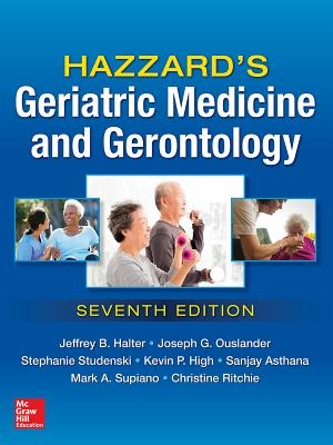 Hazzard's Geriatric Medicine and Gerontology Cover Image