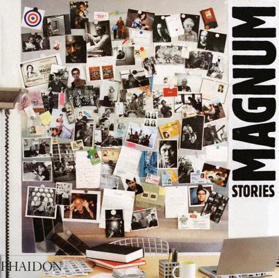 Magnum Stories Cover