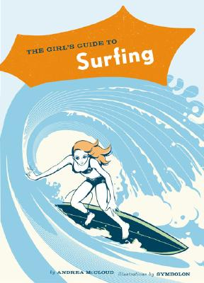 The Girl's guide to Surfing Cover Image