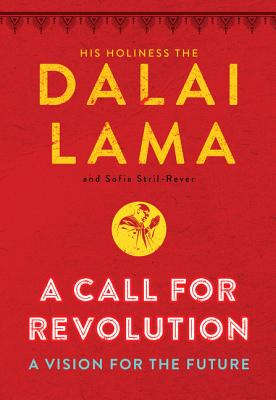 A Call for Revolution: A Vision for the Future Cover Image