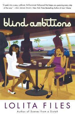 Cover for Blind Ambitions