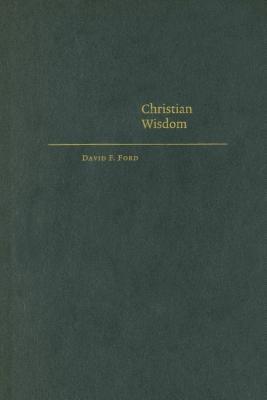 Christian Wisdom Cover