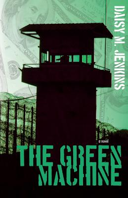 The Green Machine Cover Image