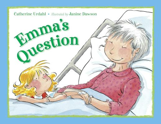 Emma's Question Cover