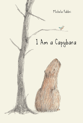 I am a Capybara Cover Image