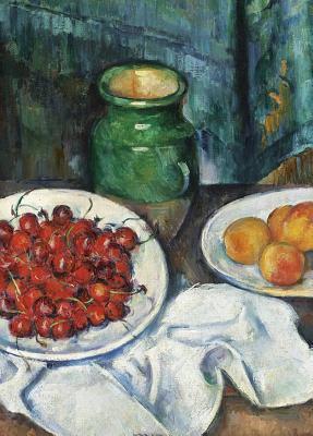 Cezanne - Cerises Cover Image