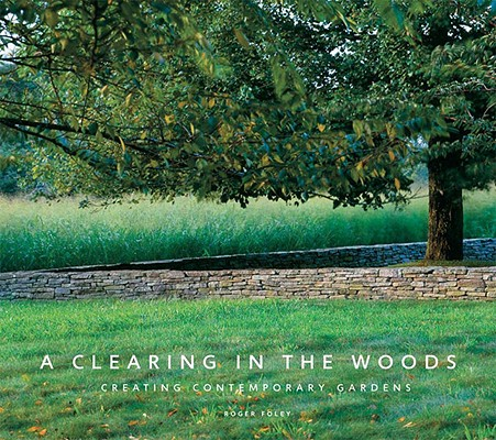 A Clearing in the Woods Cover