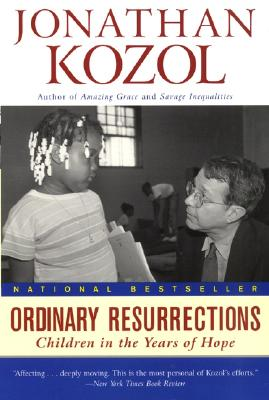 Ordinary Resurrections: Children in the Years of Hope Cover Image