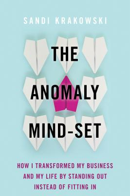 Cover for The Anomaly Mind-Set