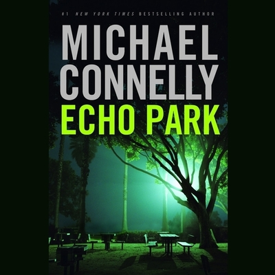 Echo Park (Harry Bosch #12) Cover Image