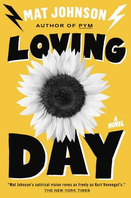 Loving Day Cover Image