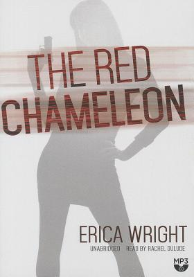 The Red Chameleon Cover Image