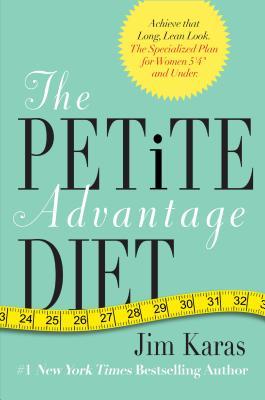The Petite Advantage Diet Cover