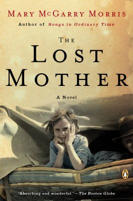 Cover for The Lost Mother