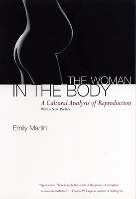 The Woman in the Body Cover