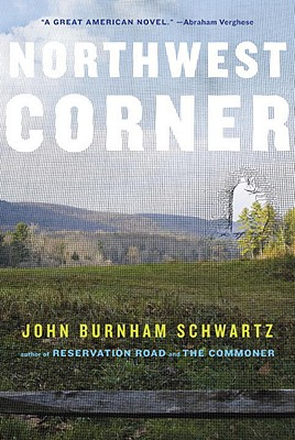 Northwest Corner Cover