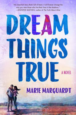 Dream Things True Cover