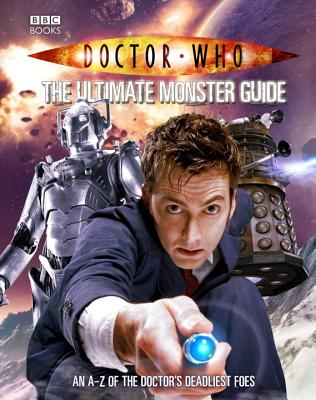 The Ultimate Monster Guide Cover Image