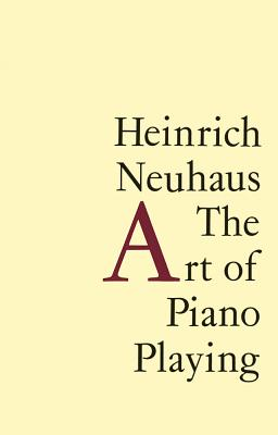 The Art of Piano Playing Cover Image