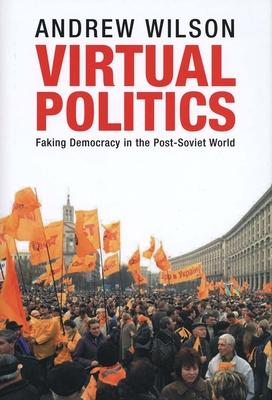 Cover for Virtual Politics