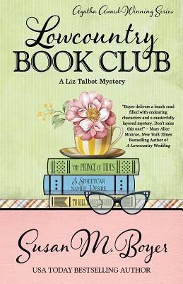 Lowcountry Book Club Cover Image