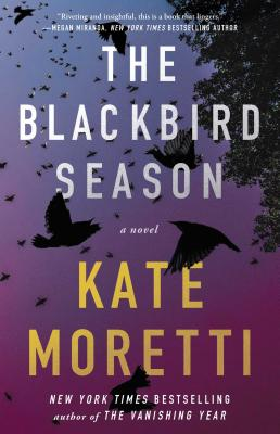 The Blackbird Season Cover Image