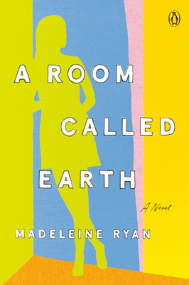 A Room Called Earth: A Novel Cover Image
