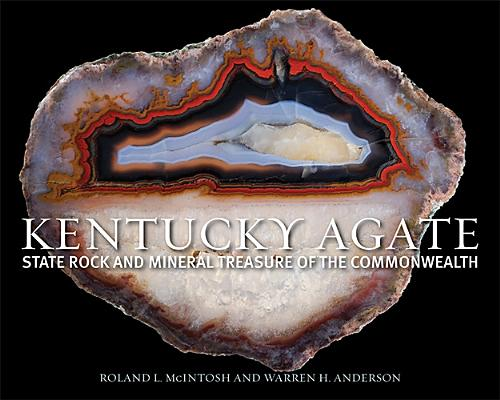 Cover for Kentucky Agate