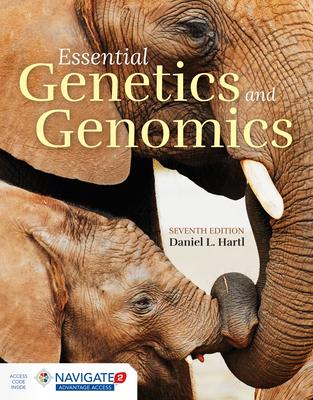 Essential Genetics and Genomics Cover Image