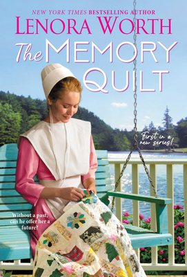 The Memory Quilt (The Shadow Lake Series) Cover Image
