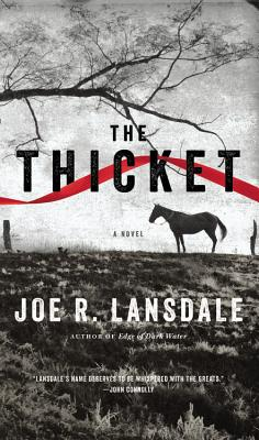 The Thicket Cover