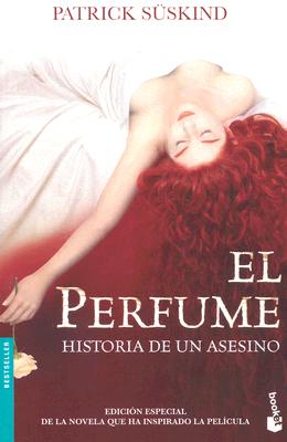 El Perfume / Perfume: Historia de Un Asesino / The Story of a Murderer Cover Image