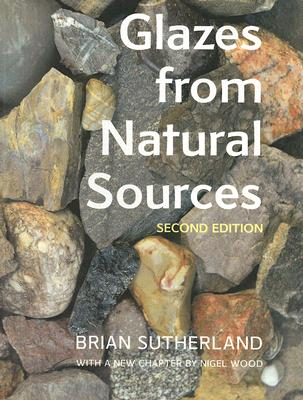 Glazes from Natural Sources Cover Image