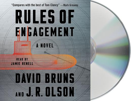 Cover for Rules of Engagement